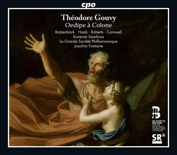 Théodore Gouvy (1819-1898) 0761203782529