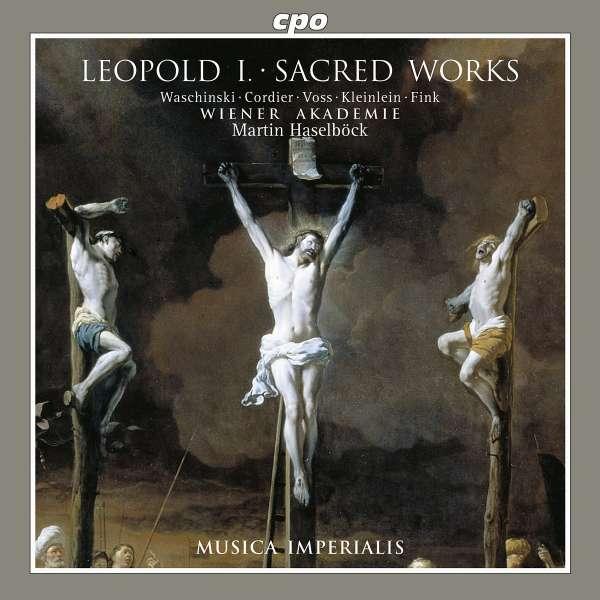Leopold 1er (1640 - 1705) 0761203956722