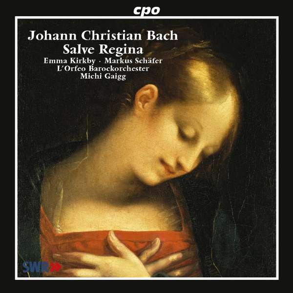 bach - Johann Christian Bach (1735 1782) 0761203971824