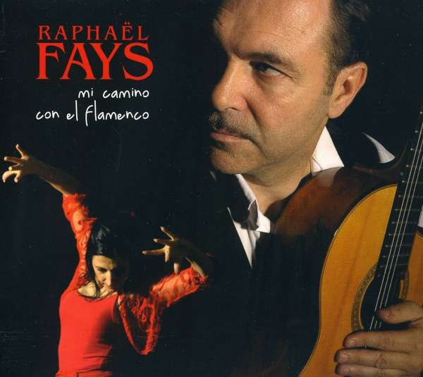 Raphael fays mi camino con el flamenco cd jpc for Affitti cabina michigan con camino