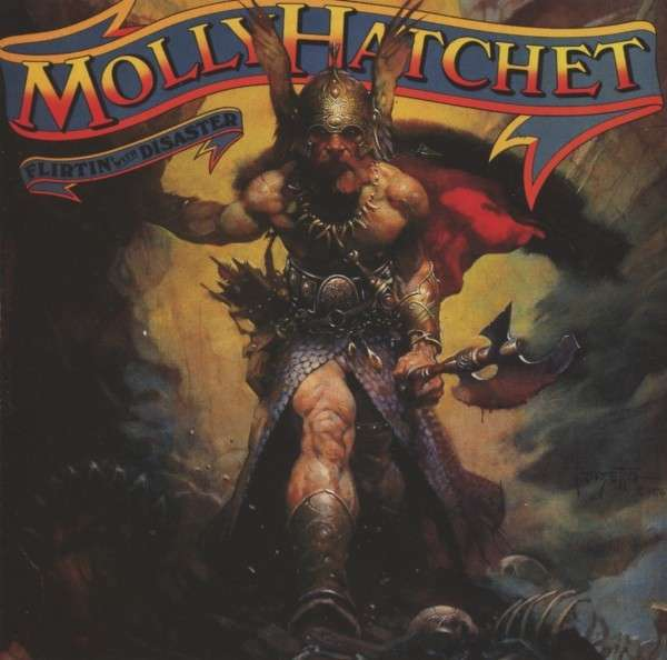 flirting with disaster molly hatchet wikipedia video games 2