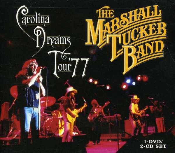 Marshall Tucker Carolina Dreams Tour