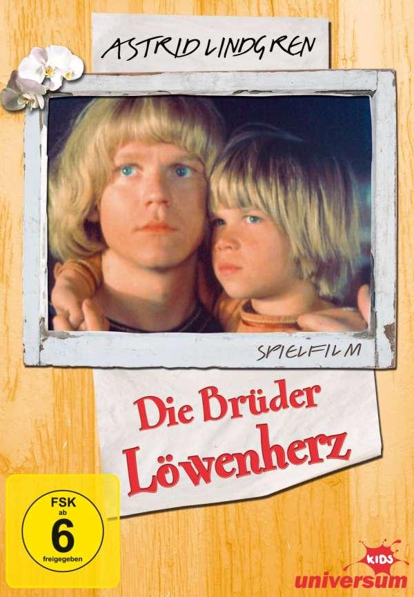 Die Brüder Löwenherz Film