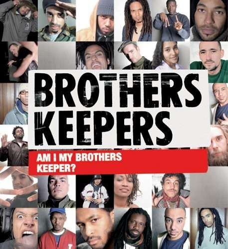 """essays on brothers and keepers Washington, dc – on february 27, 2018, my brother's keeper alliance, an initiative of the obama foundation, will host its final """"pathways to success."""
