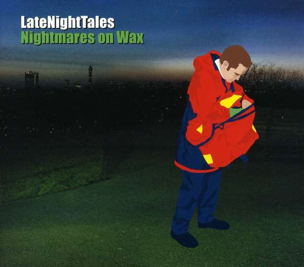 Late Night Tales Music And Stories Worth Staying Up For