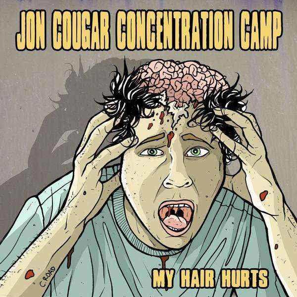 Jon Cougar Concentration Camp - Melon