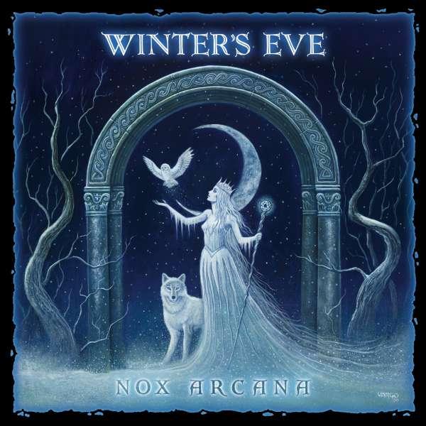 Nox Arcana - Winter's Knight