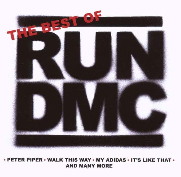Run D. M.C.: The Best of Run D.M.C. (CD) – jpc