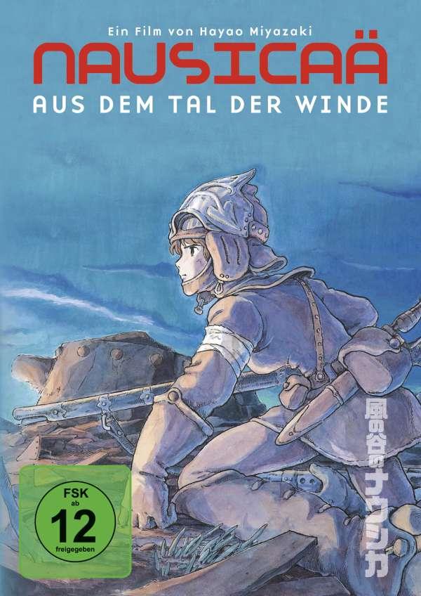 Nausicaä Im Tal Der Winde Stream