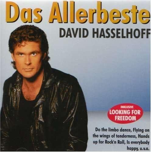 David hasselhoff das allerbeste cd jpc
