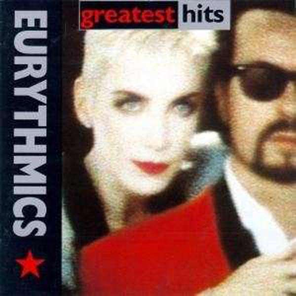 Eurythmics Greatest Hits 180g Limited Edition 2 Lps