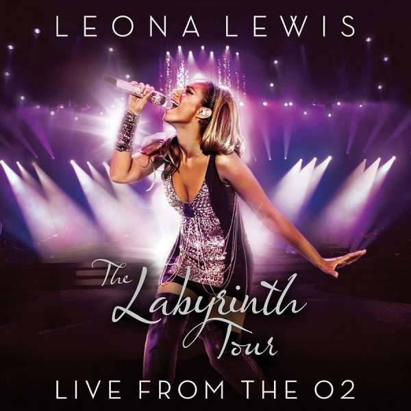Leona Lewis Labyrinth Tour