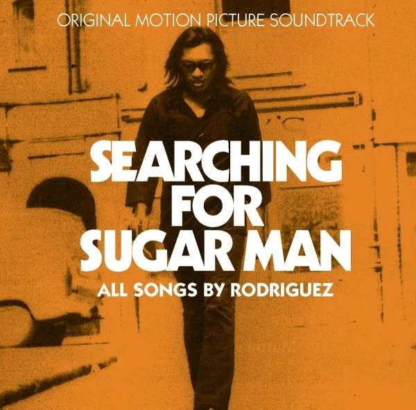 searching for sugar man Searching for sugar man tells the incredible true story of rodriguez, the greatest '70s rock icon who never was discovered in a detroit bar in the late '60s by two celebrated producers struck by .