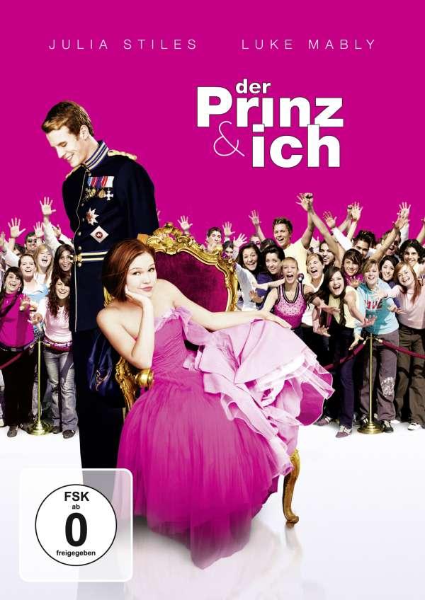 Filme Wie Der Prinz Und Ich