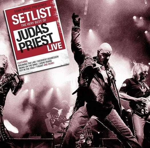judas priest dying to meet you live