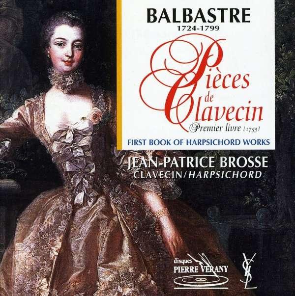 Claude Balbastre net worth