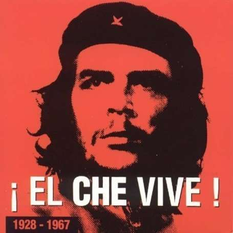 El che vive ltd edition cd jpc for Telefongespr che aufzeichnen festnetz