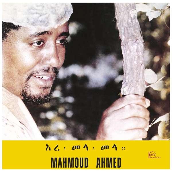 Mahmoud Ahmed Ere Mela Mela