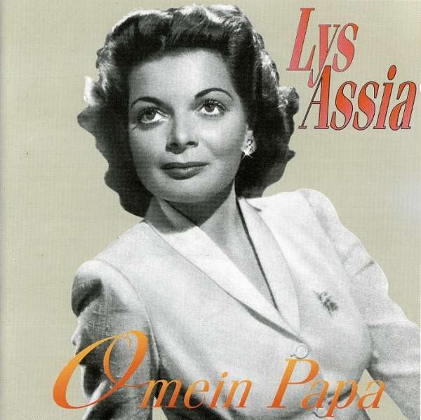 Lys Assia Net Worth