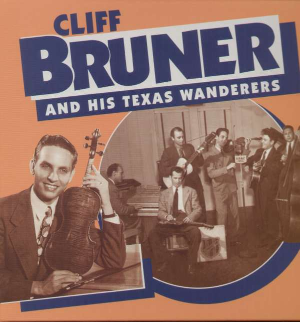 Cliff Bruner Net Worth