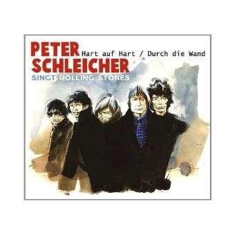 Peter schleicher hart auf hart durch die wand peter - Durch die wand horen ...