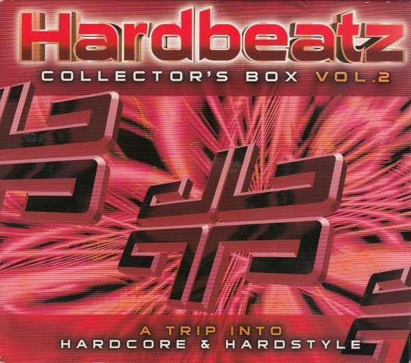 Various - Hardbeatz Vol. 7