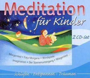 meditation f r kinder 2 cds jpc. Black Bedroom Furniture Sets. Home Design Ideas