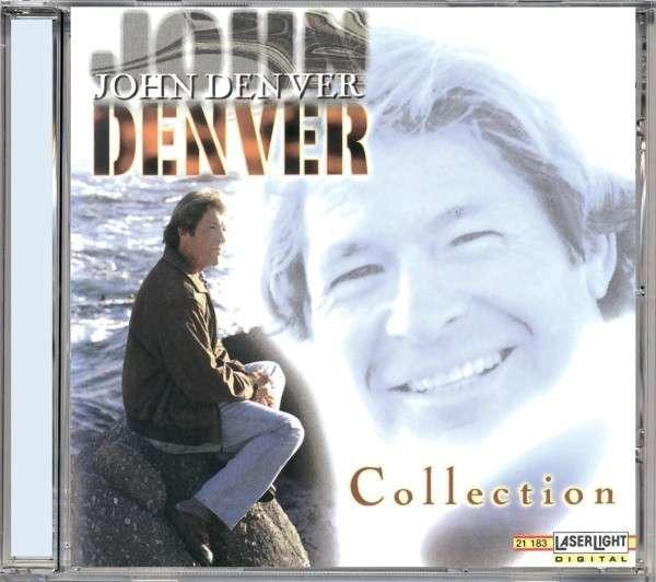 John Denver The Ultimate Collection: John Denver: Collection (CD)
