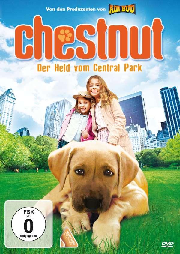 Chestnut Der Held Vom Central Park