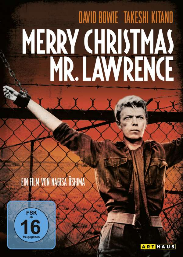 merry christmas mr lawrence dvd jpc. Black Bedroom Furniture Sets. Home Design Ideas
