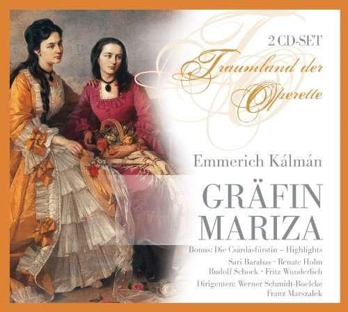 Orchester Franz Marszalek - Kaiserwalzer