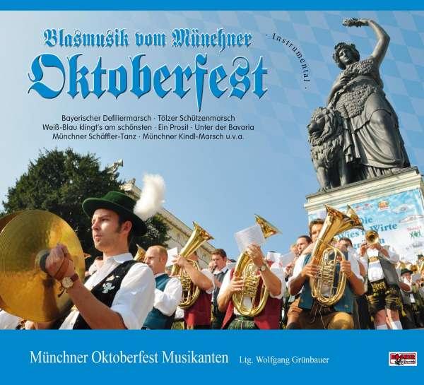 Oktoberfest Blasmusik