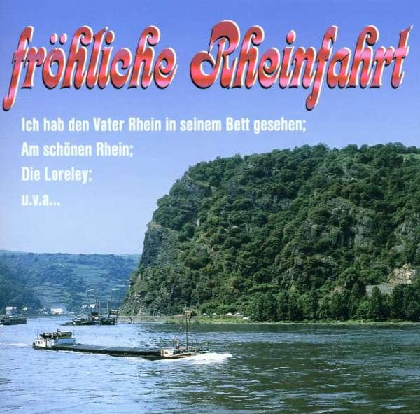 Various Jazz Am Rhein