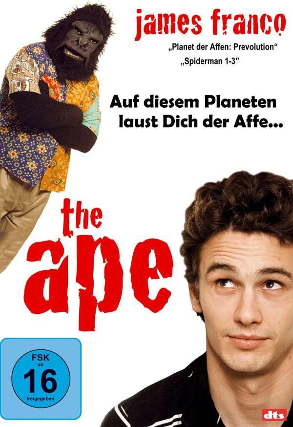 ape auf deutsch