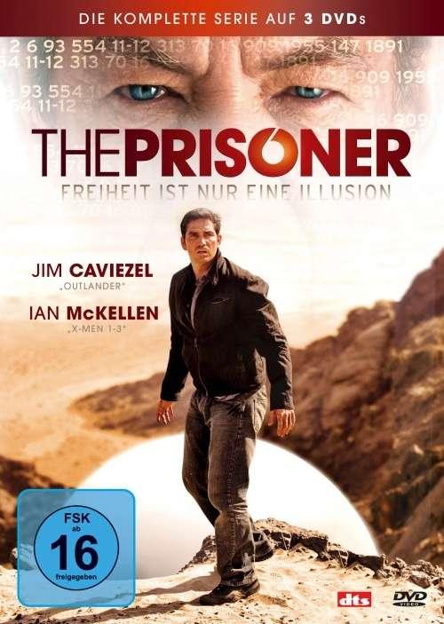 პატიმარი (ქართულად )  [სრულად] - The Prisoner [Complated] (2009)