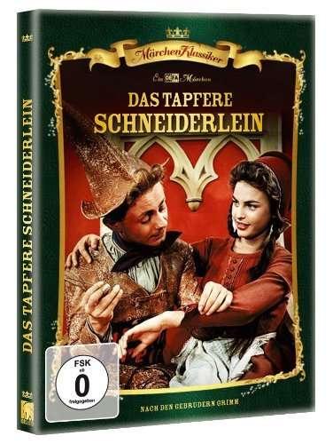 Das Tapfere Schneiderlein 1956