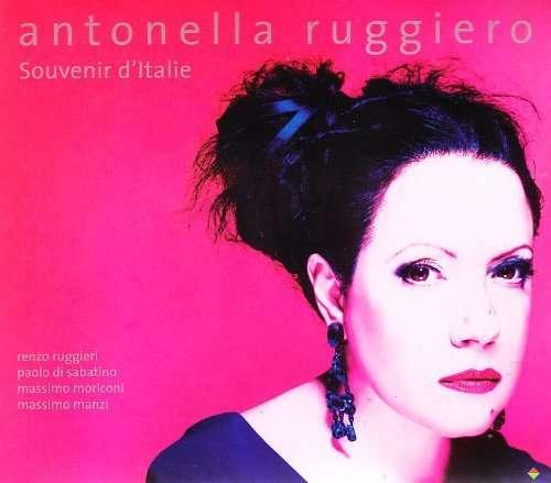 Antonella Ruggiero Libera
