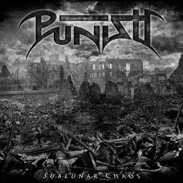 Review: PUNISH - Sublunar Chaos :: Klicken zum Anzeigen...