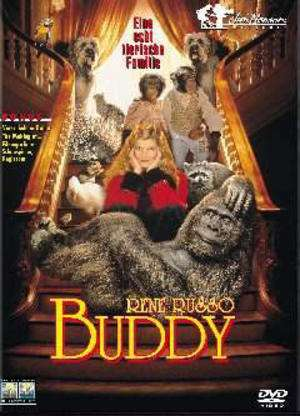 Buddy 1997 Dvd Jpc