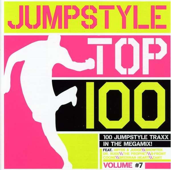 Various - Jumpstyle Megamix 03