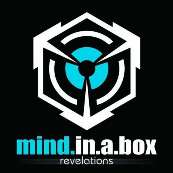 mind.in.a.box and Ray Koefoed World Without A Sky