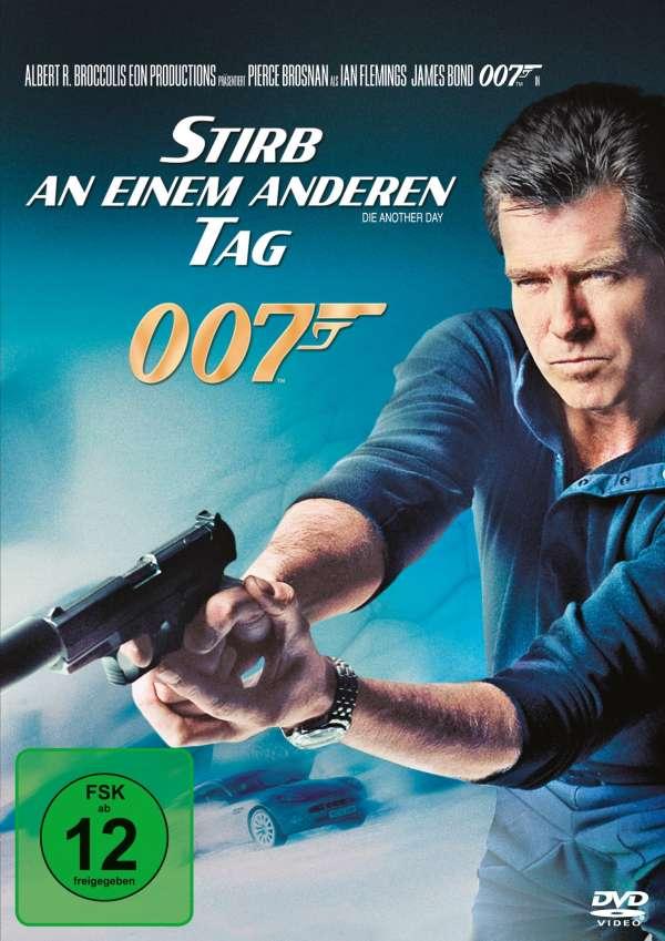 Bond Stirb An Einem Anderen Tag