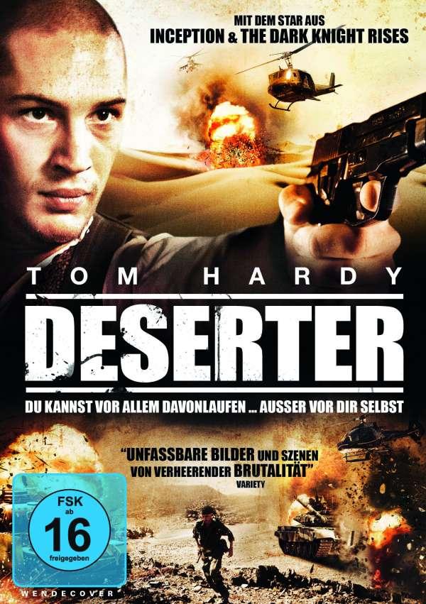 4048317354733 دانلود فیلم Deserter 2002