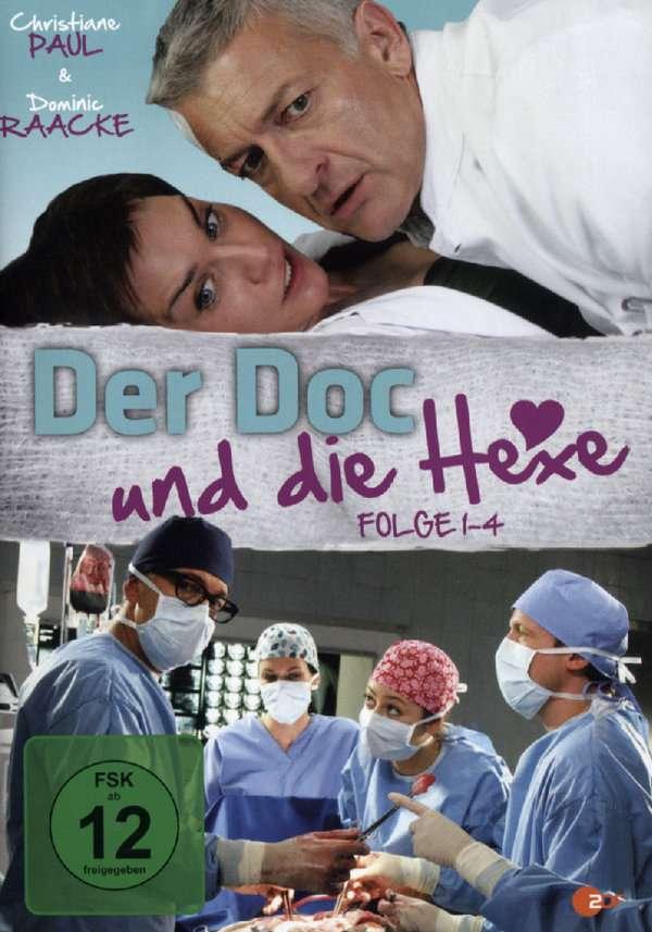 Der Doc Und Die Hexe