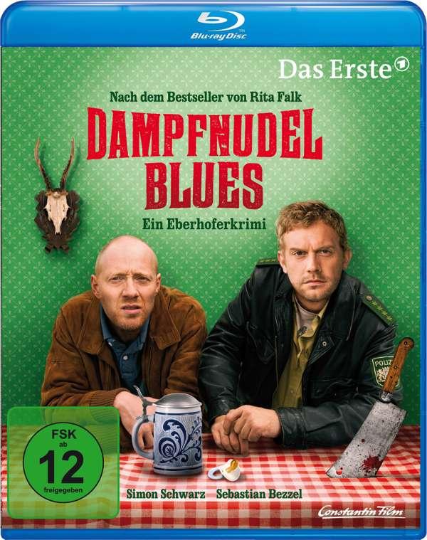 Dampfnudel Blues