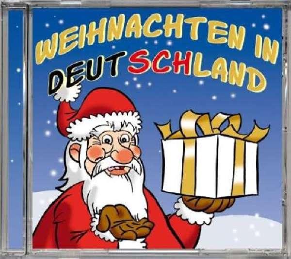 weihnachten in deutschland cd jpc. Black Bedroom Furniture Sets. Home Design Ideas