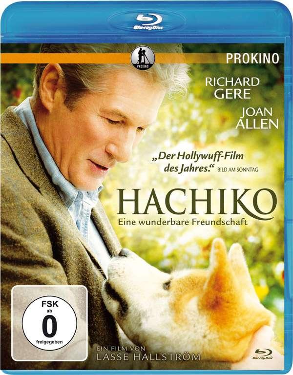 Hachi A Dog S Tale Izle