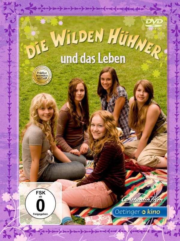 Die Wilden Hühner Und Das Leben Stream Movie2k