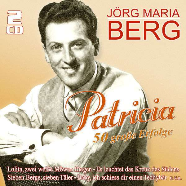 Jörg Maria Berg - Auf Großer Fahrt Mit Jörg Maria Berg