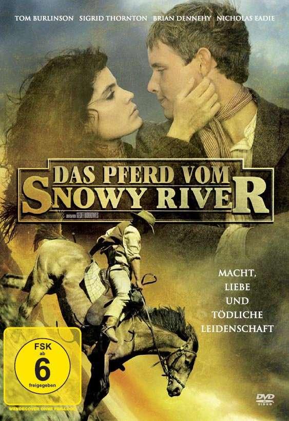 das pferd vom snowy river